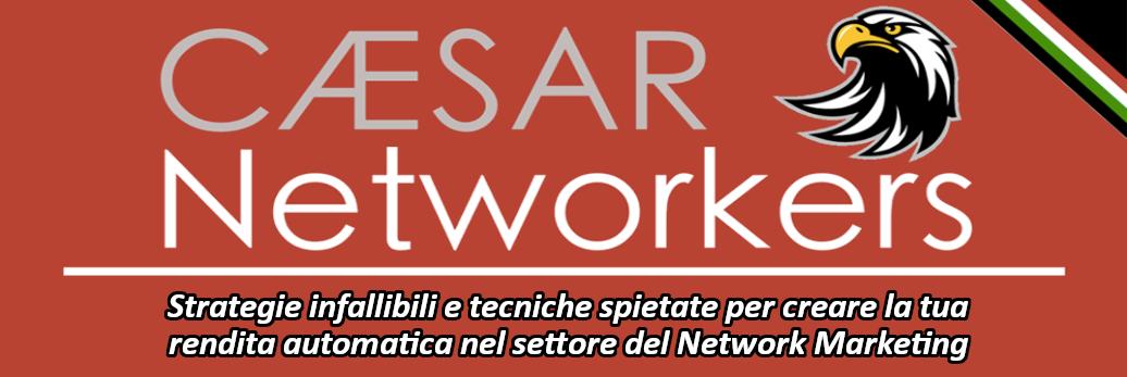 Caesar Networkers